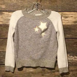 💛10/$10 Cat & Jack Lightweight Sweater XS 4-5